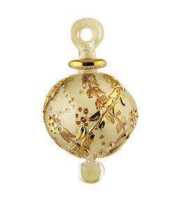 Glass Christmas Ornaments - CS158