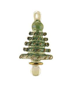 Glass Christmas Ornaments - CS284