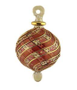 Large Christmas Ornaments - LCO0022