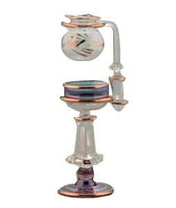 Glass Oil Burner - OB204