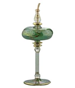 Glass Oil Lamp - OL212