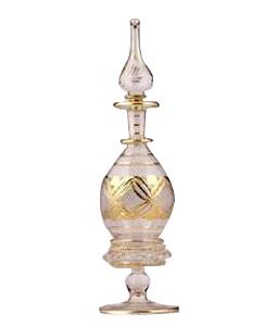 Extra Large Egyptian Perfume Bottles