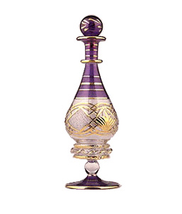 Extra Large Egyptian Perfume Bottles