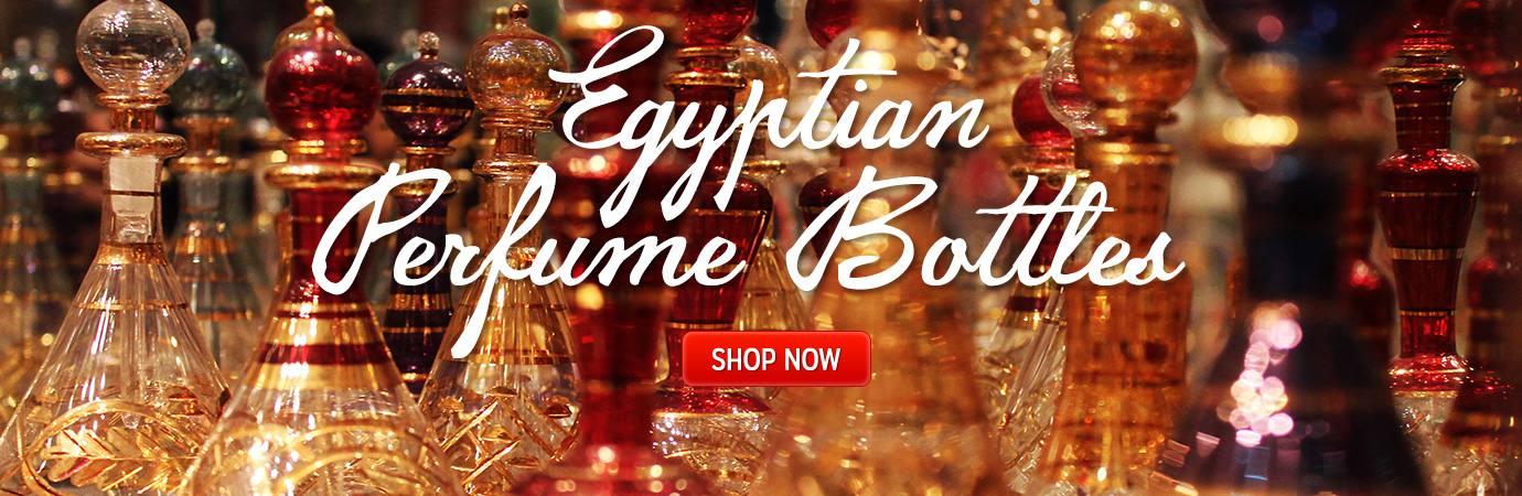 Bazaar in Egypt