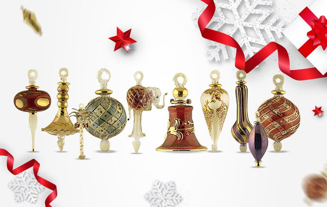 Christmas Ornaments Sale 2019
